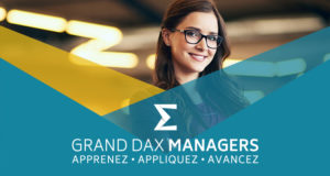 Grand Dax managers