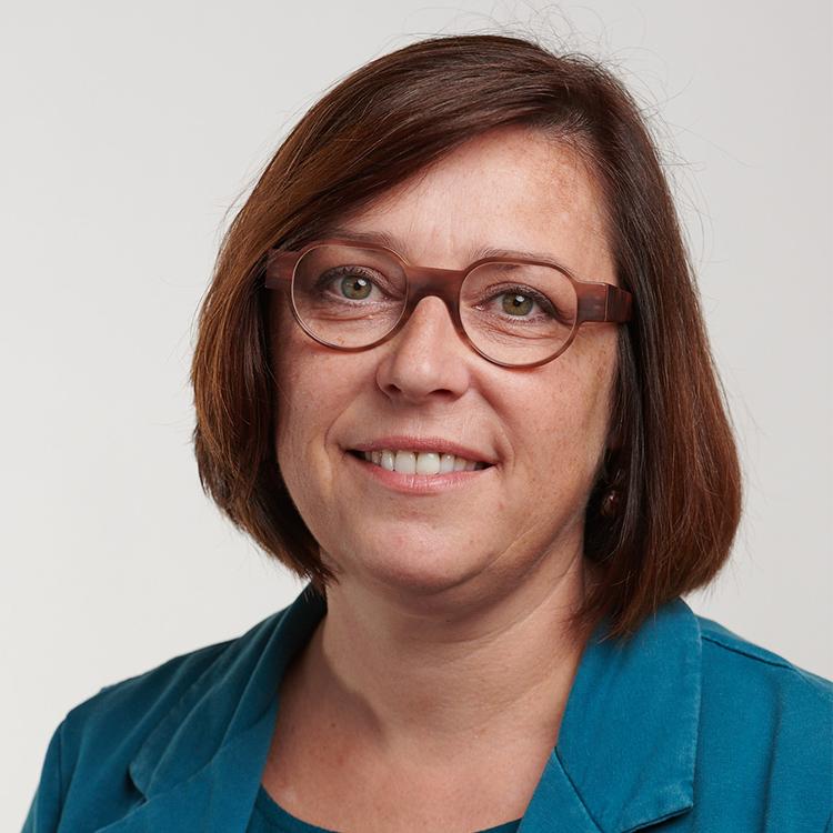 Anne Dupuis