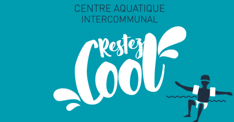 centre aquatique Grand Dax
