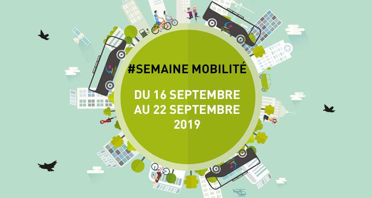 """Résultat de recherche d'images pour """"semaine européenne de la mobilité 2019"""""""