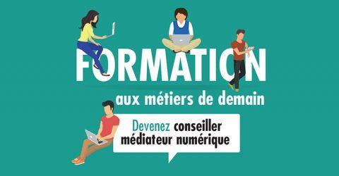 formation numérique
