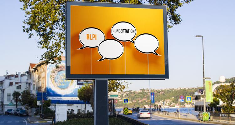 règlement publicité