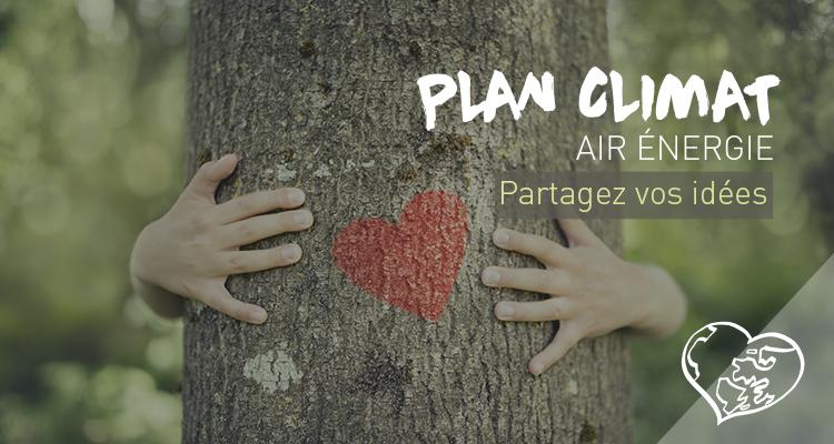 Plan climat air énergie Grand Dax