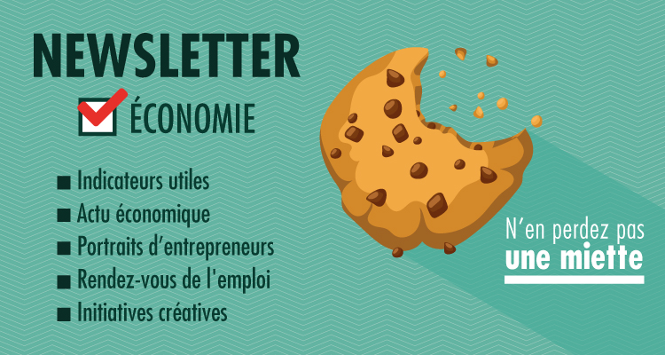 newsletter économie