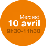 mercredi 10 avril