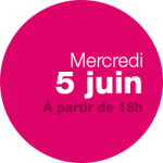 SDD- 5 juin