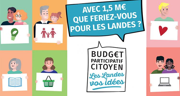 budget participatif