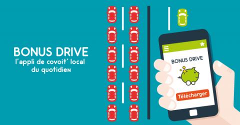 Bonus Drive
