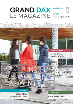 magazine octobre 2019