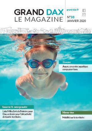grand dax magazine n°30
