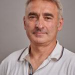 Portrait de Alain Dubourdieu