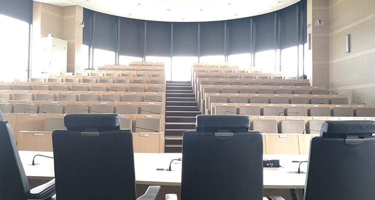 auditorium grand dax