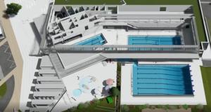 Aquae centre aquatique