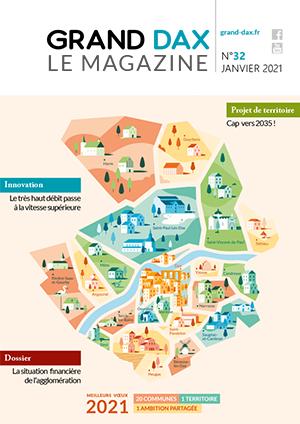 magazine 32