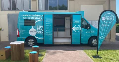 espaces France services