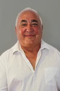 Jean-Claude BLANES